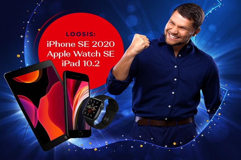Apple kampaania