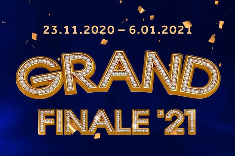 Grand Finale '21